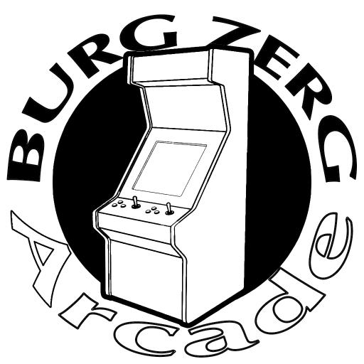 BurgZerg Arcade  Social Profile