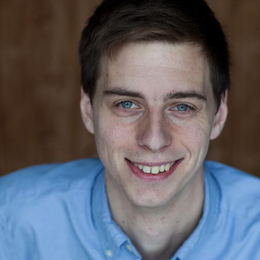 Kevin Gosztola Social Profile