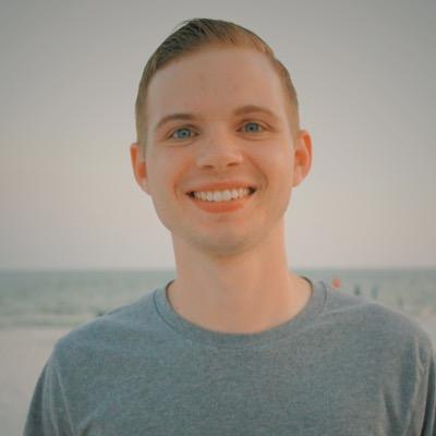 Chris Scott | Social Profile