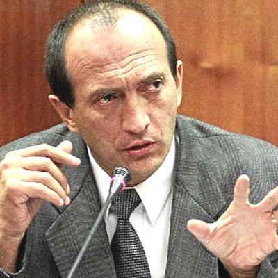 Juan Carlos Eguren | Social Profile