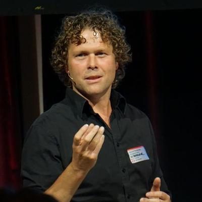Michel Penterman | Social Profile