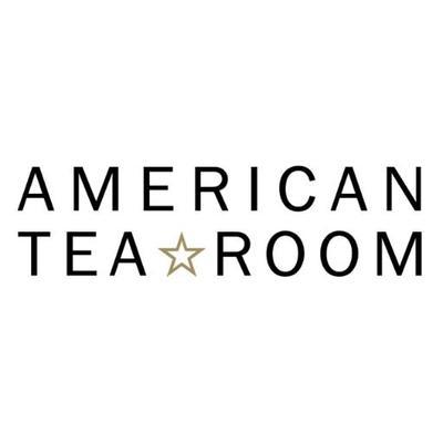 American Tea Room   Social Profile
