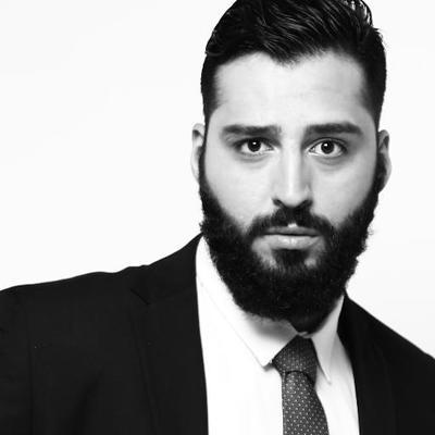 Victor Melo | Social Profile