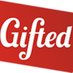 Gifted.'s Twitter Profile Picture