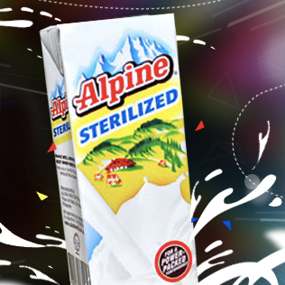 Alpine Milk