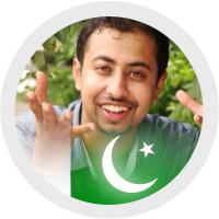 Iftikhar Hussain | Social Profile