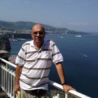 Bernard Saavedra | Social Profile