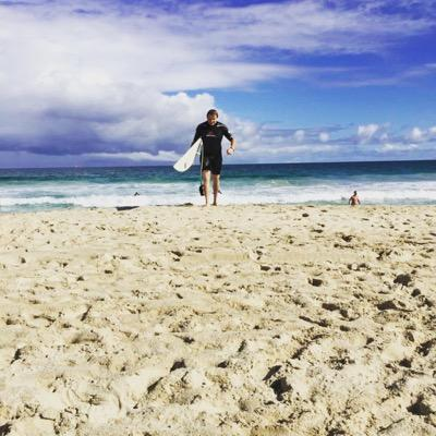 BEN WALSH | Social Profile