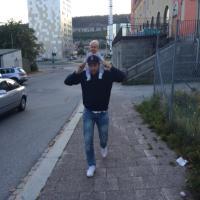 Jonas Ahnelöv | Social Profile