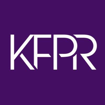 KFPR Social Profile