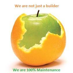 Property Maintenance | Social Profile