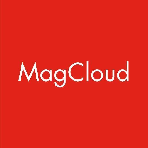 MagCloud Social Profile