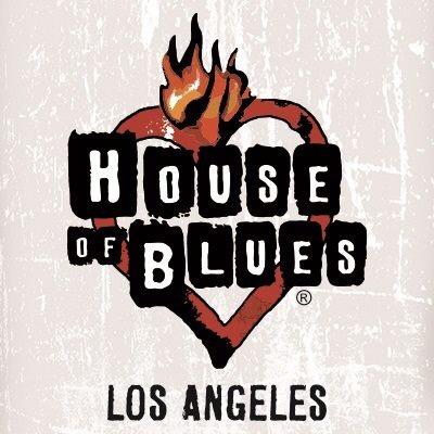 HOB Los Angeles Social Profile