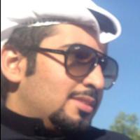 ابونايف العتيبي | Social Profile