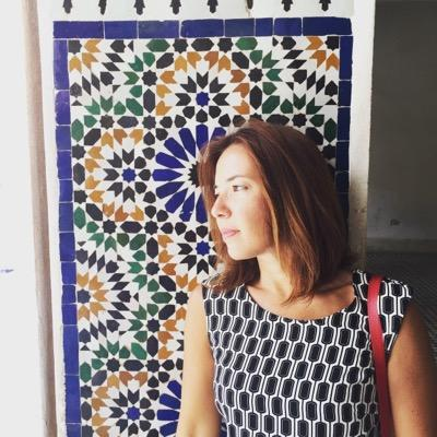 Eloisa Martín | Social Profile