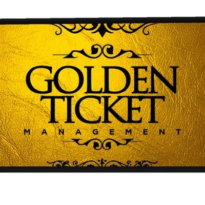 Golden Ticket Management's Twitter Profile Picture