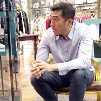 Andrie Radian Wijaya | Social Profile