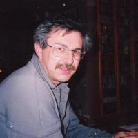 Martin Elliott | Social Profile