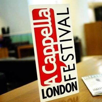 LondonACappella | Social Profile