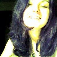 Anna Okruta | Social Profile