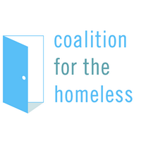 Coalition Homeless | Social Profile