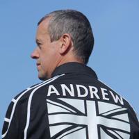 Andrew Fryer | Social Profile