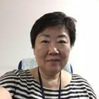 Mrs. Moon S. Kim   Social Profile