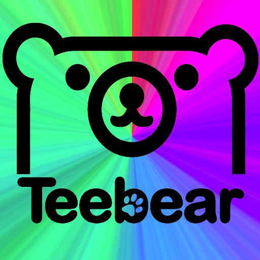 TeeBear Social Profile