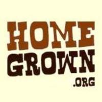 HOMEGROWNdotORG | Social Profile