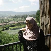 Salma Syahrani | Social Profile