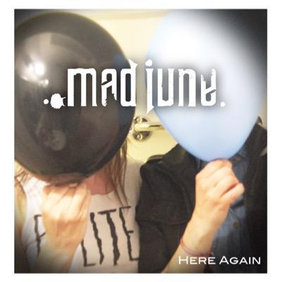 Mad June | Social Profile