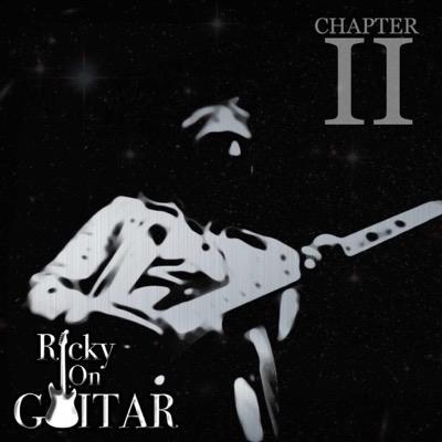 RickyonGuitar | Social Profile