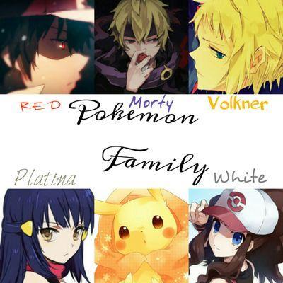 #PokemonFamily Social Profile