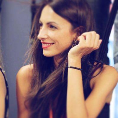 Laila Jiménez Moreno | Social Profile