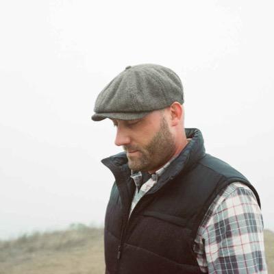 John Coyne | Social Profile