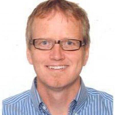 Barry Hagglund | Social Profile