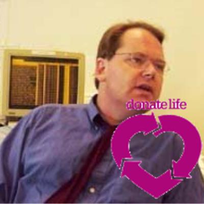 Mark Colvin Social Profile