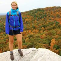 Sara Sweeten | Social Profile