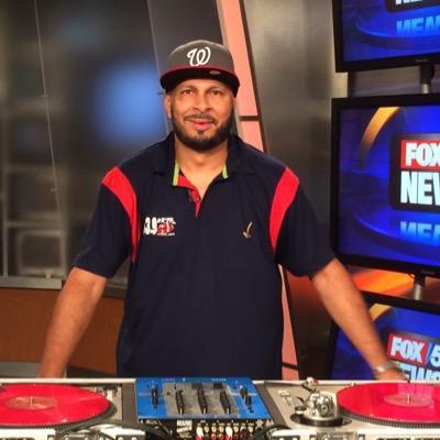 DJ Trini Social Profile