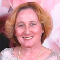 Ingrid Kast Fuller | Social Profile