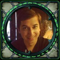 Roberto Rios | Social Profile