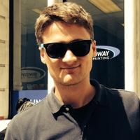 Adrien Magnus | Social Profile