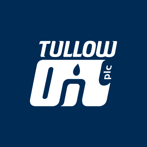 Tullow Oil plc