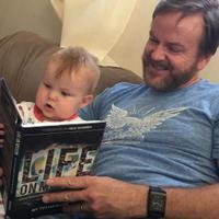 Tim Harlow | Social Profile
