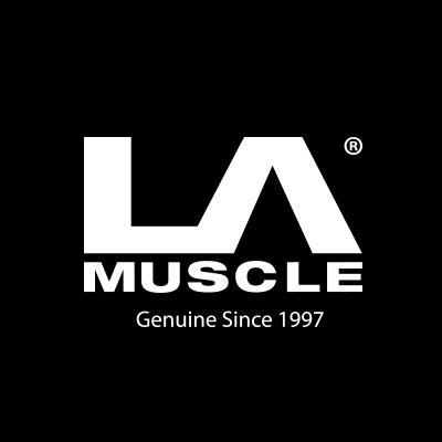 LA Muscle | Social Profile