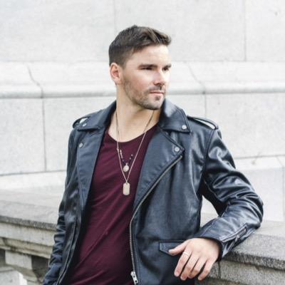 Sean Rumsey Social Profile