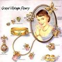 GRAND VINTAGE FINERY