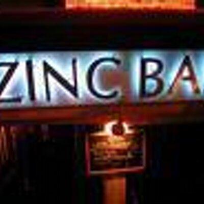 Zinc Bar Jazz  | Social Profile