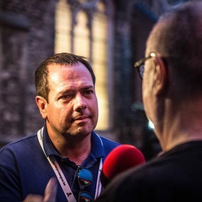Wim Naert | Social Profile