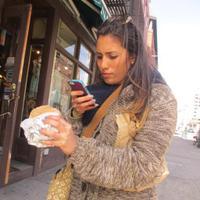 Greyceli Marin | Social Profile